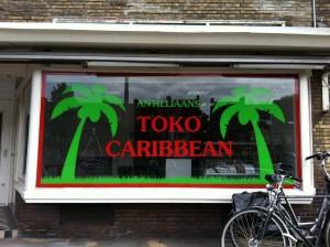 Toko Caribbean