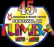 Bekijk de Tumba Festival 2015 van Curaçao live!
