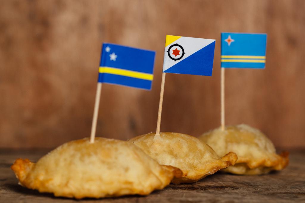 Recepten Antilliaanse Keuken : Antilliaanse keuken prikkers