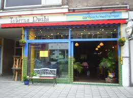 Taberna Dushi