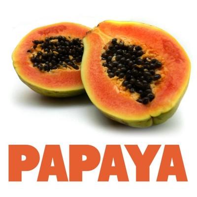 Zo snijdt u een Papaya