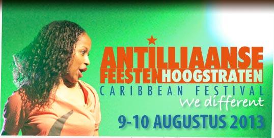 Antilliaanse Feesten 2013