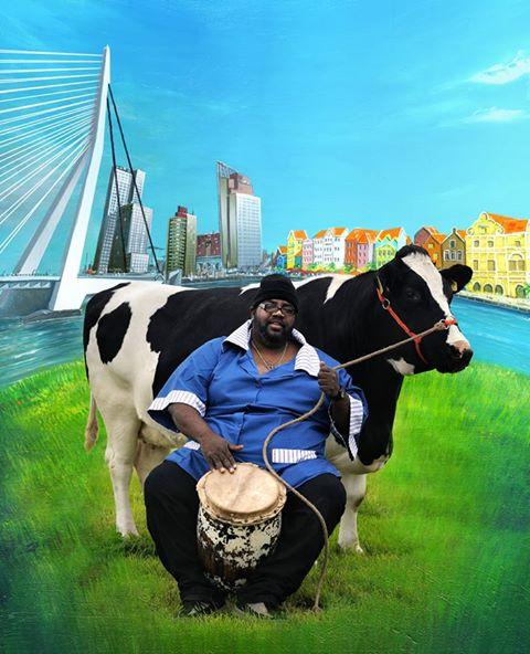 Tambú voorstellingen in Nederland