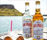 Curaçaose Ron San Pablo! Verkrijgbaar in Nederland